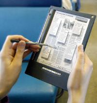 iPaper (Digital Paper, ePaper)