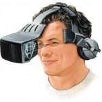 Virtual Reality Gadgets