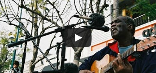 Playing for Change Video