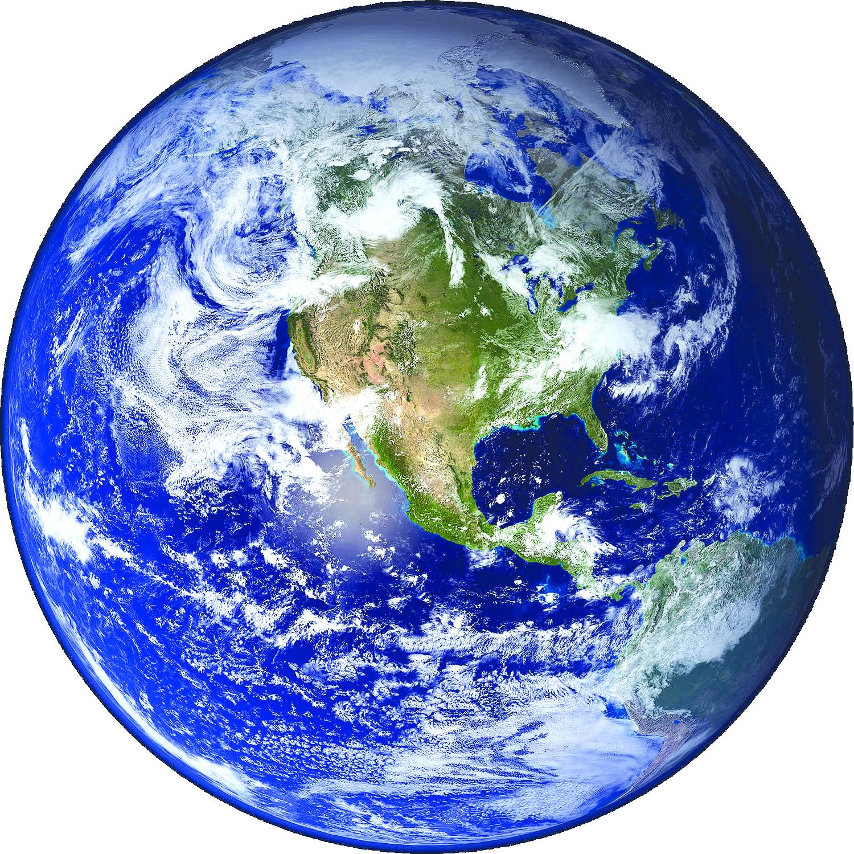 Abundant Mother Earth