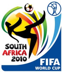 World Cup 2010 logo