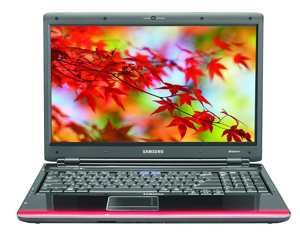 Samsung R610 notebook