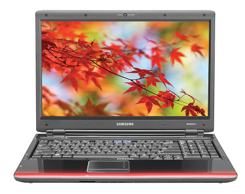 Samsung R610 Notebook Review
