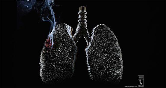 Burning Lung