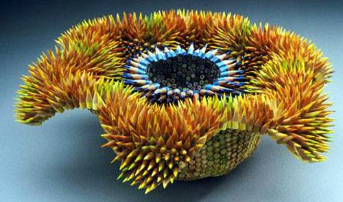 Carnivorous Pencil Plant