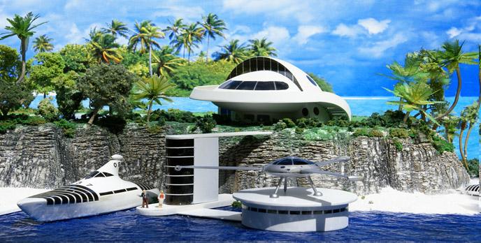 Future Smart Homes