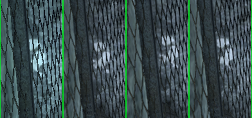 Vertical Sync and Antialiasing Explained