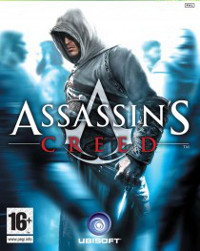 Assassin's Creed PC Box - Best Games of 2009