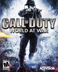Call of Duty 5 PC Box - Best Games of 2009