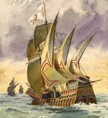 Vasco De Gama checking out Mauritius