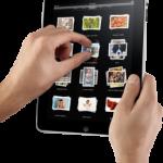 Apple iPad - Top Gadgets 2010