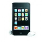 Apple iPod touch - Top Gadgets 2010