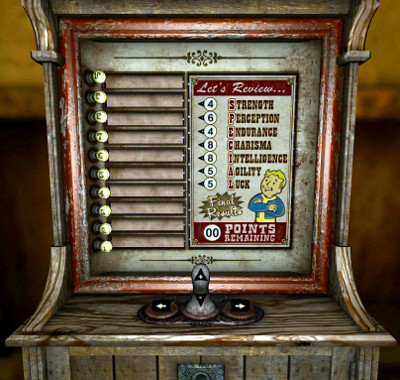 Fallout New Vegas Game Guide SPECIAL