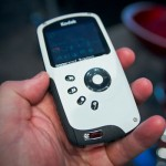Kodak PlaySport - Top Gadgets 2010