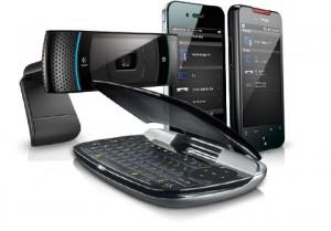 Logitech Revue With Google TV - Top Gadgets 2010