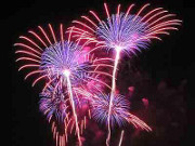 Accidental Inventions Fireworks