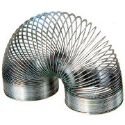 Accidental Inventions The Slinky
