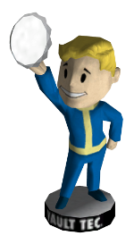 Fallout New Vegas Bobblehead Locations - Barter Bobblehead