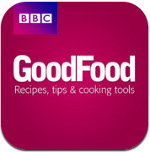 GoodFood App Logo - Best Smartphone Apps