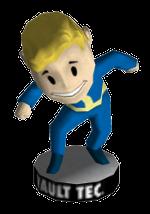 Fallout New Vegas Bobblehead Locations - Sneak Bobblehead