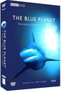 The Blue Planet and Goat Island Bay