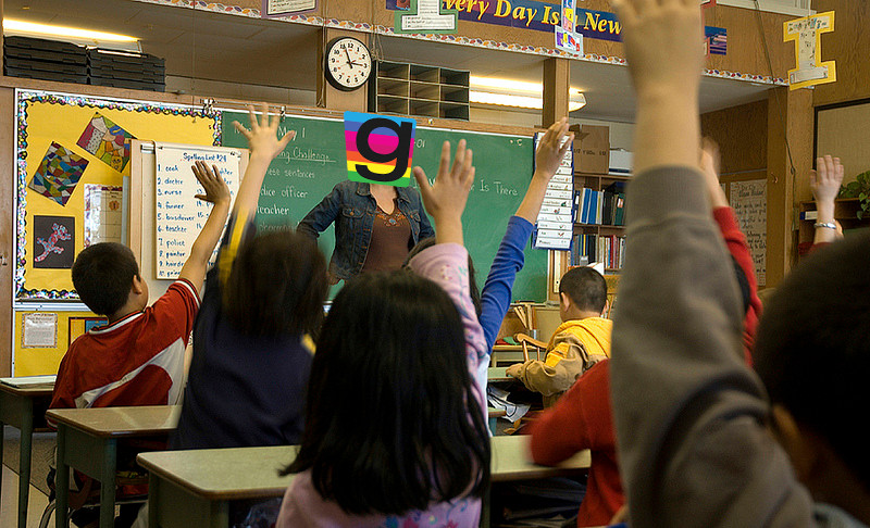 Gamifying Education: Introducing gaming to the classroom (image: www.gamification.co)