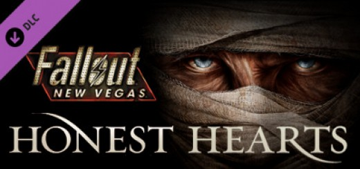 Fallout New Vegas DLC Honest Hearts Review