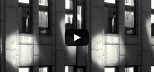 Paperman Short Film