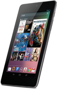 Nexus 7 Tablet (image: blogs.computerworld.com)