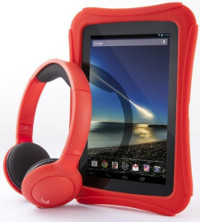 Which Tablet is Best for Gaming? Best Gaming Tablets 2014: Tesco Hudl Tablet (image: www.technobuffalo.com)