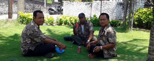 Travelling Indonesia Blog Balinese People