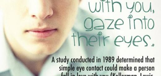 Eye Gaze Love (image: AuntieMeme)