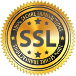 Official SSL Certificate